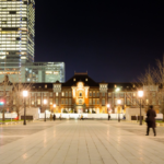 東京の地域別住人の性格について